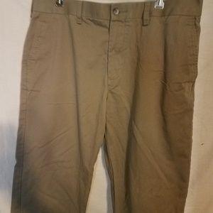 Croft&Barrow mens pants size 36x30